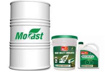 MOFAST G
