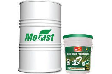 MOFAST AIR COMPRESSOR - Dầu máy nén khí Piston