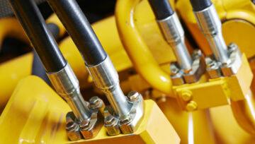 Các thuộc tính đáng giá chất lượng dầu thủy lực tốt?